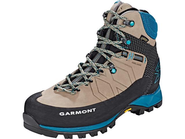 Garmont Toubkal GTX Shoes Women grey at Addnature.co.uk cc1449ae0d